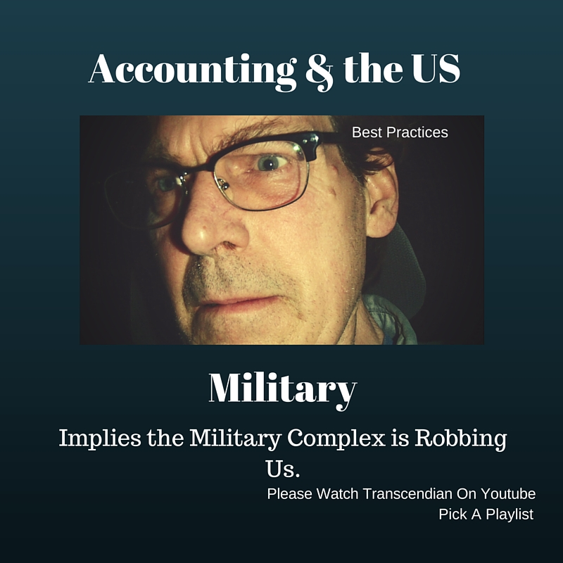 Accounting & the US
